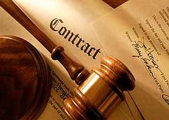 Vaststellingsovereenkomst-opzegtermijn