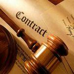 Vaststellingsovereenkomst, wat is het en waar moet u rekening mee houden?